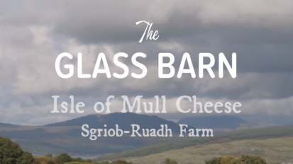 Isle of Mull Cheese  //  Branded Content