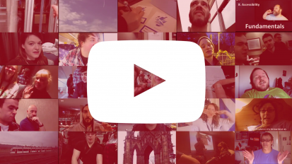 YouTube Creator Day Edinburgh