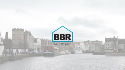 BBR Services  //  Full Film Production for Promotional Film