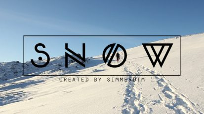 SNOW  //  Microadventures in the Cairngorms  //  Adventure Filmmaking, Scotland