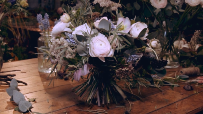 Narcissus Flowers  //  Promotional Video Production for Small Business