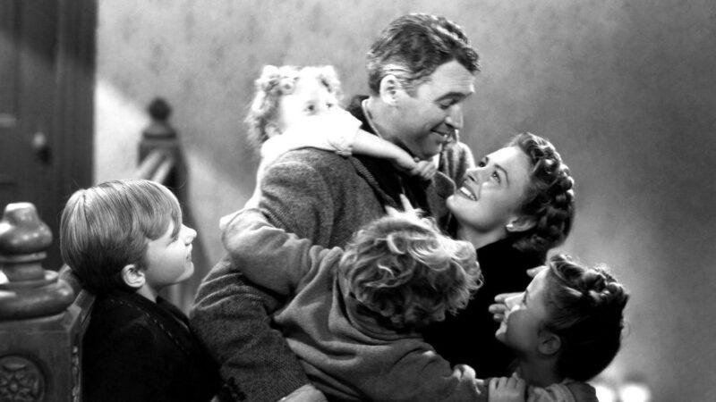 Why rewatch a Christmas Film?